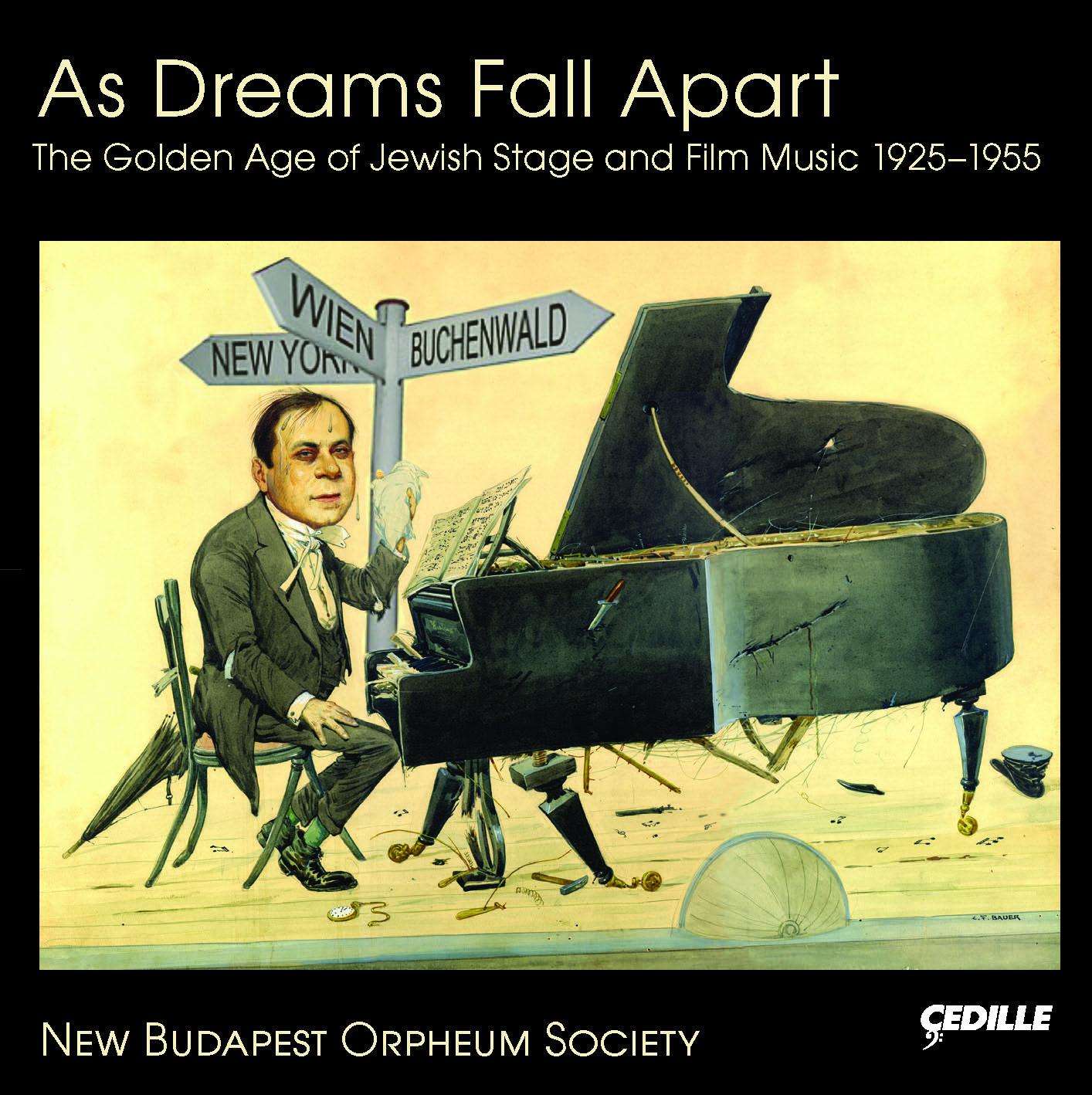 As Dreams Fall Apart