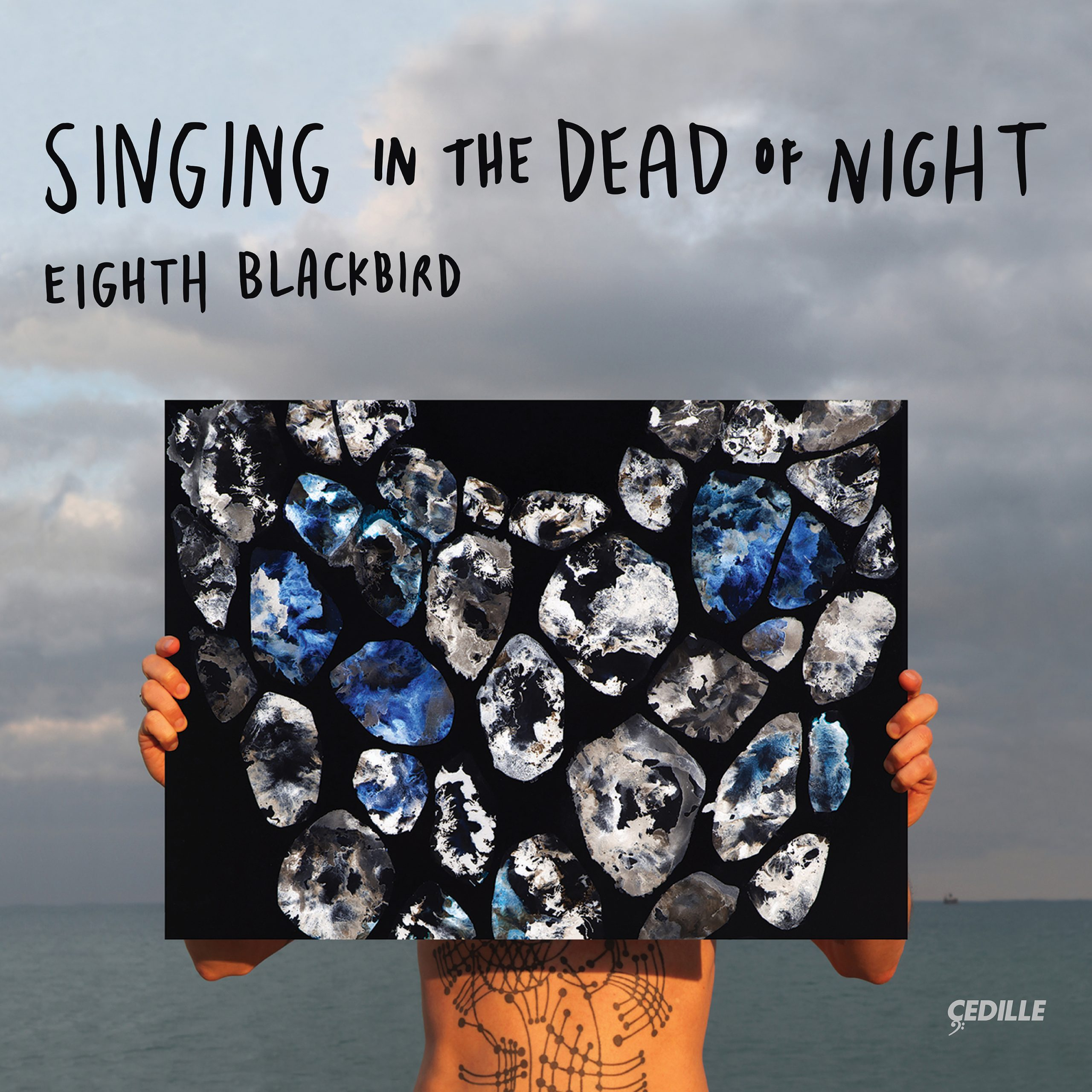 Singing in the Dead of Night - Cedille Records